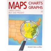 MCP MAPS Charts & Graphs Level H
