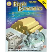 Basic Economics Resource Book Grade 5-8