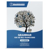 Grammar for the Well-Trained Mind, Blue Workbook, by Susan Wise Bauer