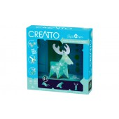 Creatto: Magical Moose & Forest Friends