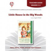 Novel Unit - Little House in the Big Woods