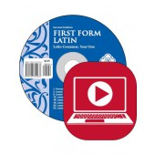 First Form Latin Pronunciation CD Second Edition