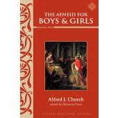 Aeneid for Boys & Girls- Memoria Press