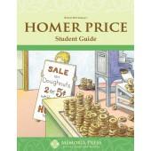 Homer Price Student Guide-Memoria Press