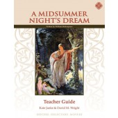 A Midsummer Night's Dream Teacher Guide