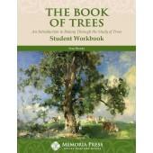 The Book of Trees Student Book - Memoria Press