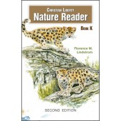 Christian Liberty Nature Reader: Book K, 2nd edition Kindergarten
