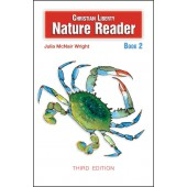 Christian Liberty Nature Reader: Book 2, 3rd edition Grade 2