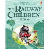 Usborne Railway Children, The (Illustrated Originals)