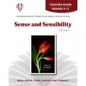 Novel Unit - Sense and Sensibility Teacher Guide Grades 9-12