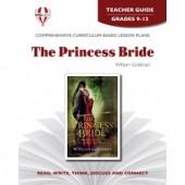 Novel Unit - Princess Bride Teacher Guide Grades 9-12