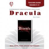 Novel Unit - Dracula Teacher Guide Grades 9-12