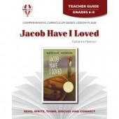Novel Unit - Jacob Have I Loved Teacher Guide Grades 6-8