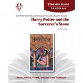 Novel Unit - Harry Potter Sorcerer's... Teacher Guide Grades 6-8