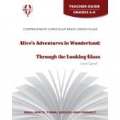 Novel Unit - Alice in Wonderland Teacher Guide Grades 6-8