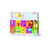 4M STEAM Powered Kids Kitchen Science Kit