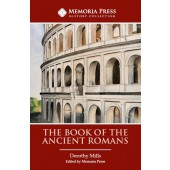 The Book of the Ancient Romans, Second Edition