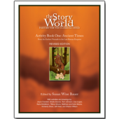 The Story of the World Volume 1: Ancient Times, Audio CDs