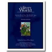 The Story of the World Volume 2:  The Middle Ages, Activity Guide