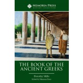 The Book of the Ancient Greeks, Second Edition