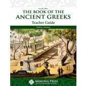 The Book of the Ancient Greeks Teacher Guide