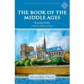 The Book of the Middle Ages, Second Edition-Charter/Public Edition Grades 6-9
