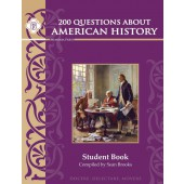 200 Questions About American History Student Book