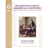 200 Questions About American History Answer Key