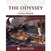 Odyssey Teacher Guide by Memoria Press
