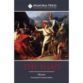 The Iliad, Second Edition