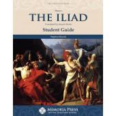 The Iliad Student Guide, Second Edition-Charter/Public Edition