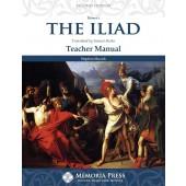 The Iliad Teacher Guide, Second Edition-Charter/Public Edition