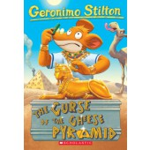 Geronimo Stilton: The Curse of the Cheese Pyramid