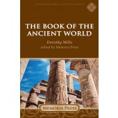 Book of the Ancient World Text-Charter/Public Edition