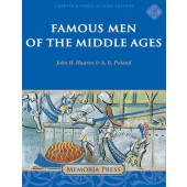 Famous Men of the Middle Ages-Charter/Public Edition
