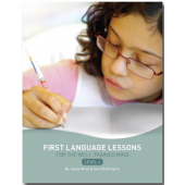 First Language Lessons 4 Instructor Guide