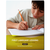 First Language Lessons 3 Instructor Guide
