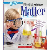 A True Book-Physical Science: Matter