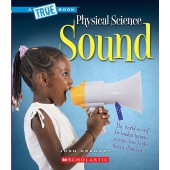 A True Book-Physical Science: Sound