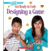 A True Book: Designing a Game