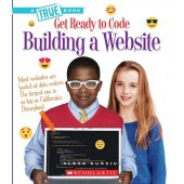 A True Book: Building a Website