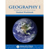 Geography I: The Middle East, North Africa, and Europe Student Workbook