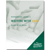 Writing With Ease Workbook 2