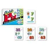 Quick Pix Multiplication Game