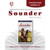 Novel Unit - Sounder Teacher Guide
