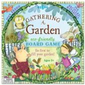 Gathering A Garden Board Game - eeBoo