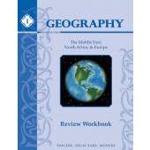 Geography I Review: Student Workbook