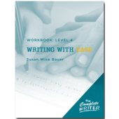 Writing With Ease Workbook 4