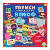 French Bingo eeBoo