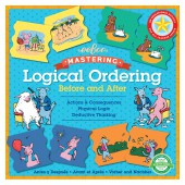 eeBoo Before and After  Logical Ordering